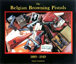 Belgian Browning Pistols, Fabrique Nationale, FN, Browning, herstal, 1899, 1900, 1903, 1905, 1906, 1910, 1922, hi power, high power, pistol, gun, saive, john browning, german, wartime, code, WaA613, WaA140, WaA103