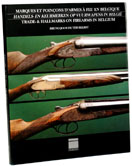 Trade and Hallmarks on Firearms in Belgium, Belgian, Belgium, Proofs, Liege, Proof house, proofhouse, Browning, Fabrique Nationale, FN, Browning, herstal
